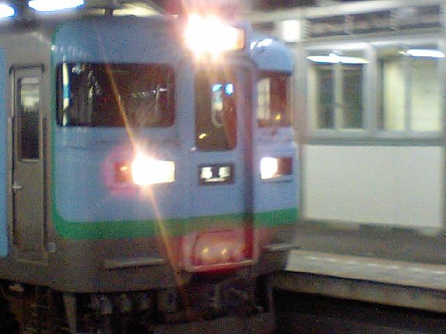 クハ112-1