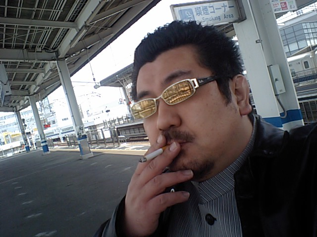 いざ浜松!
