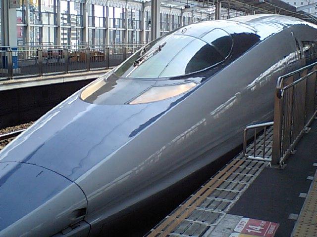 いざ、名古屋へ!!
