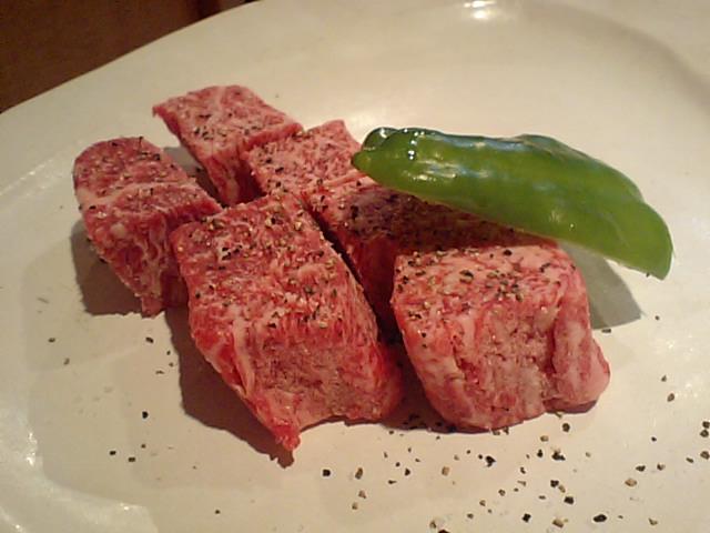漢(おとこ)の肉祭り