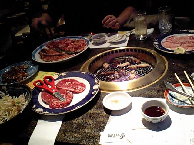 肉祭り@名古屋