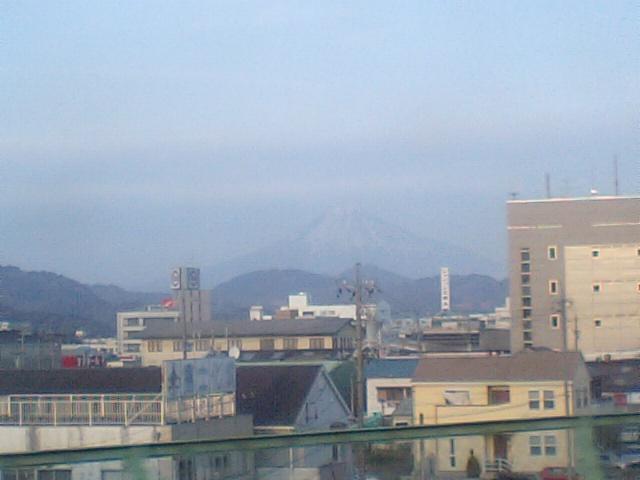 さよなら、静岡。
