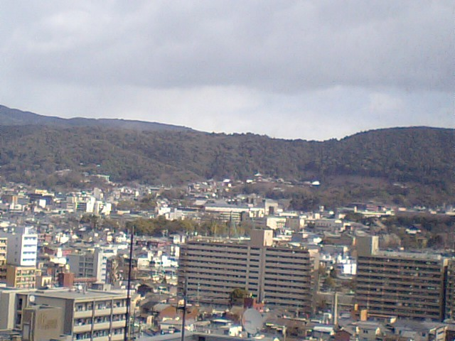 京都→四日市