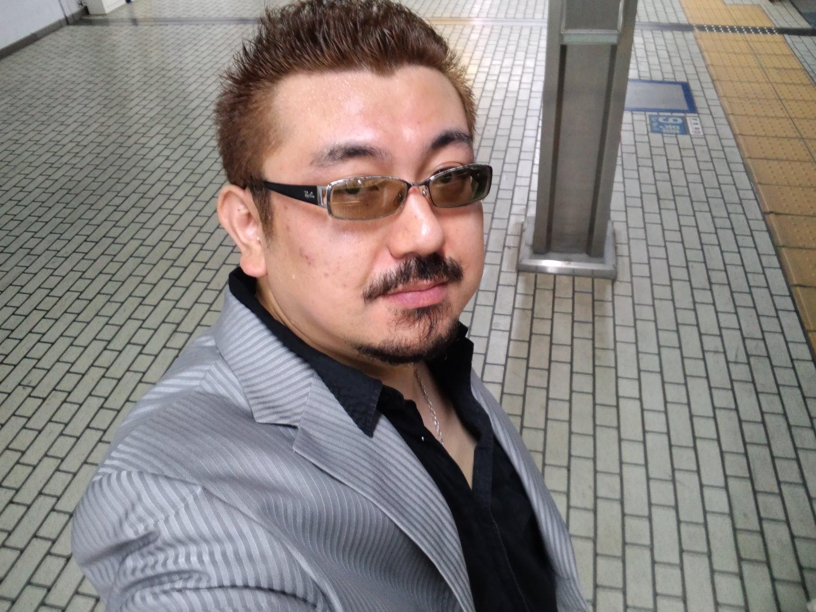 名古屋へ!!