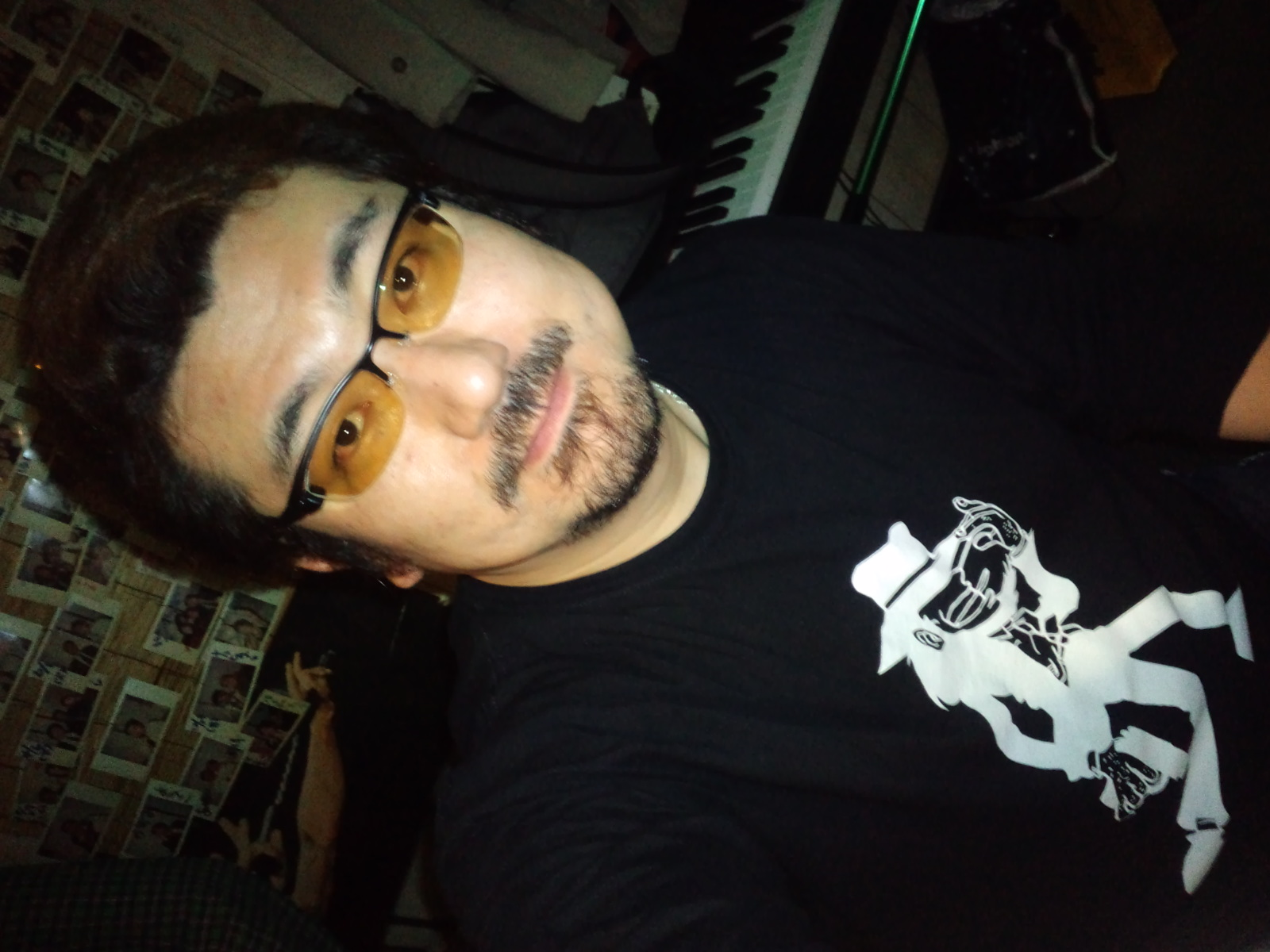 Happy birthday to me(爆)