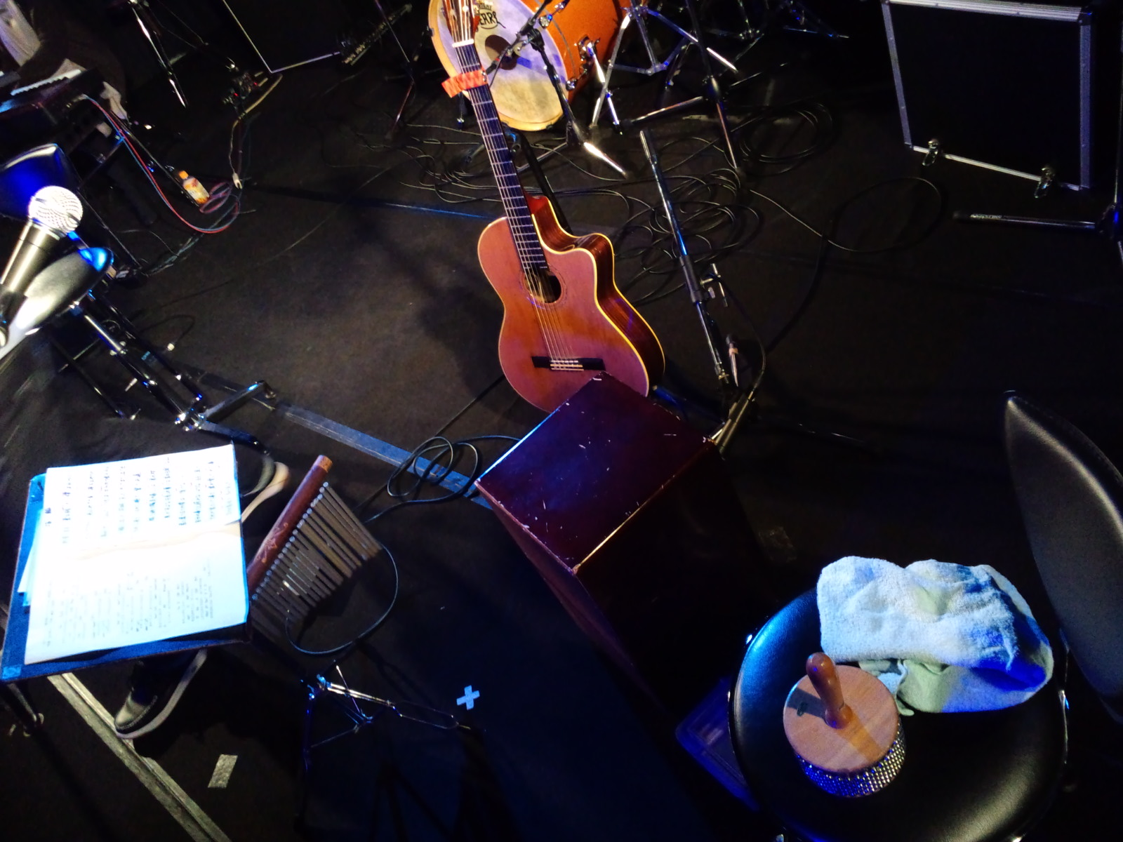 Just played!!