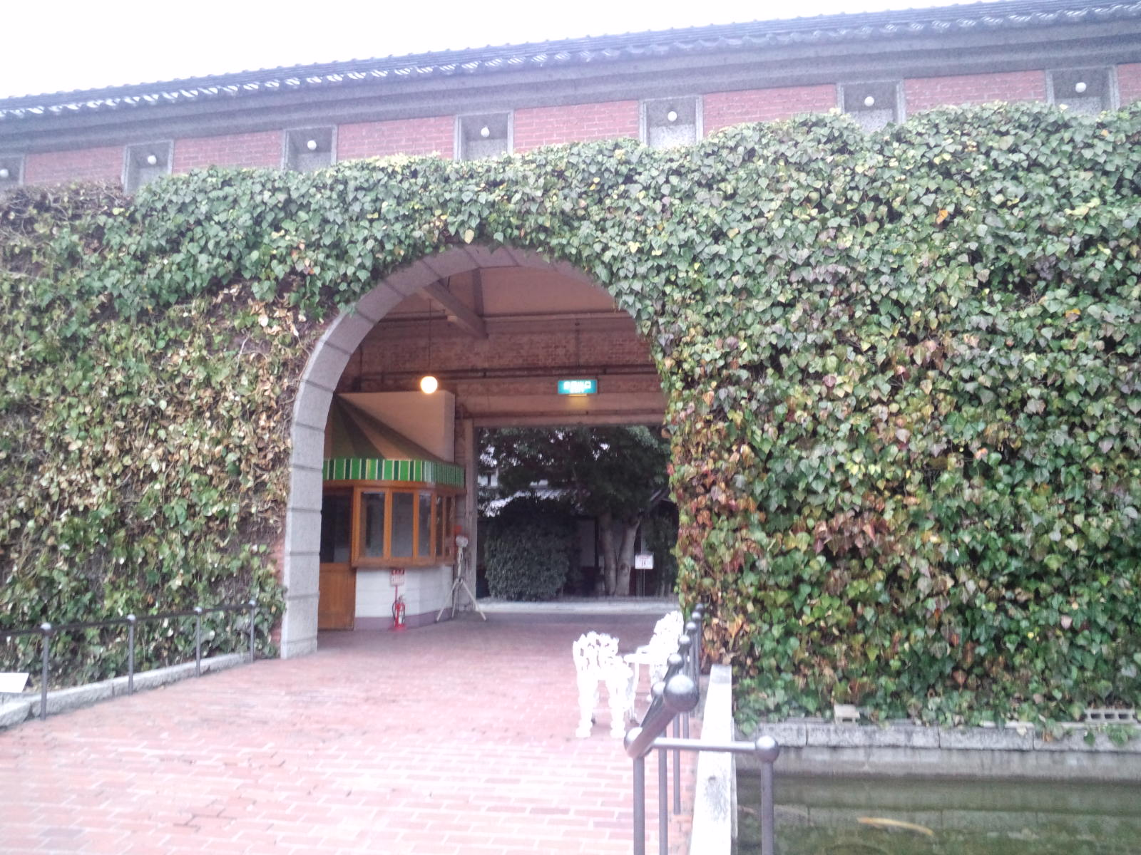 Sightseeing in Okayama (3)